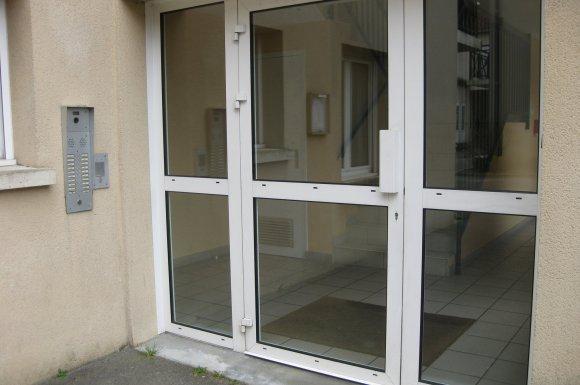 Contrôle d'accès Saint-Malo